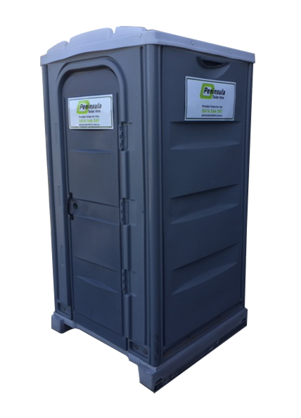 Peninsula Toilet Hire Sewer Connect toilet
